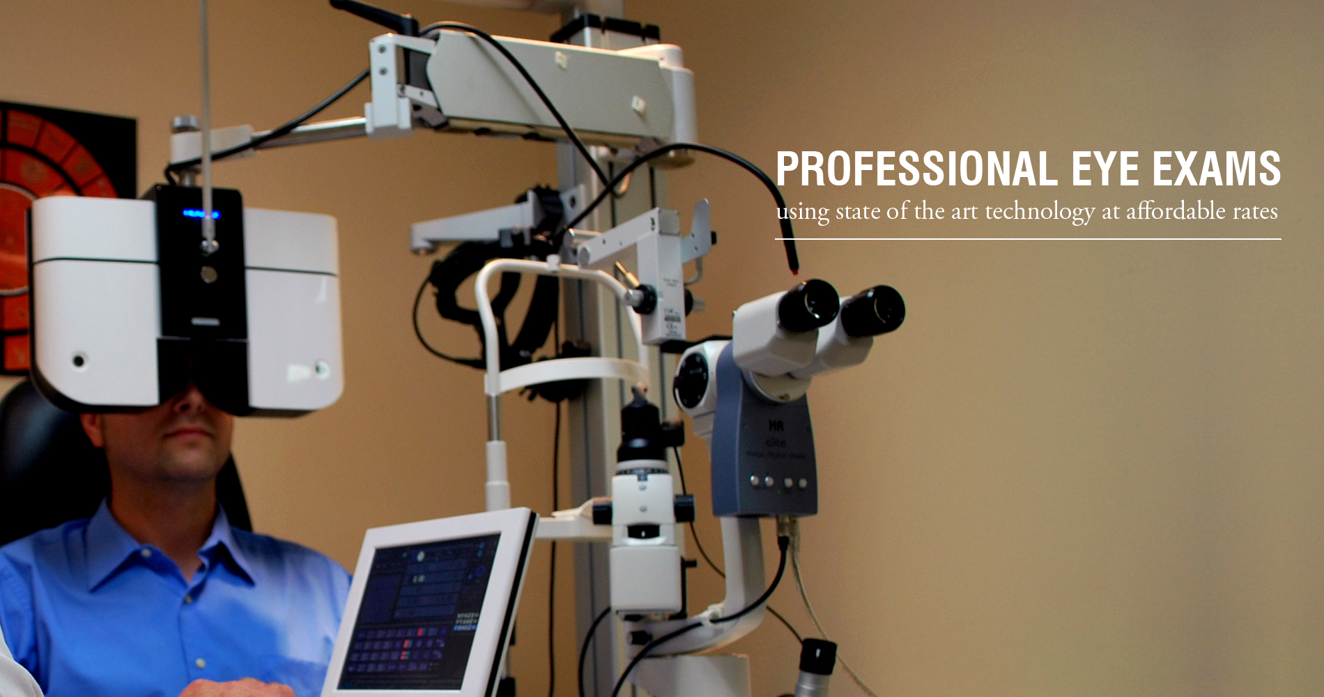 traverse city, michigan eye care services